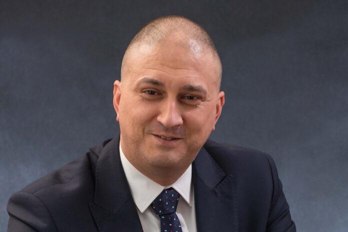 Artur Kozłowski, dyrektor instytutu Łukasiewicz-EMAG